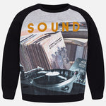 Boys Youth Junior Nukutavake Sound Sweatshirt Style 7410