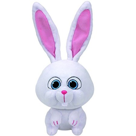 Snowball Secret Life of Pets Ty Stuffed Toy - Runwayz Boutique