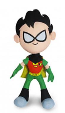 Robin Teen Titan Stuffed Toy