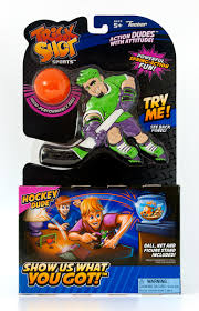 Trick Shot Hockey Dude Toy - Runwayz Boutique