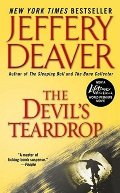The Devil`s Teardrop
