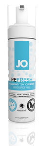 JO Body Toy Cleaner 7 Oz / 207 ml (T)