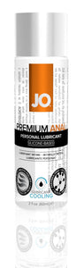 JO Anal Premium Cool 2 Oz / 60 ml
