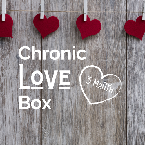 Chronic Love Box (3 Month)