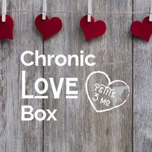 Load image into Gallery viewer, Petite Chronic Love Box