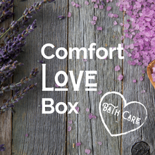 Load image into Gallery viewer, Comfort Love Box