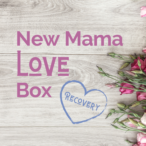 New Mama Love Box