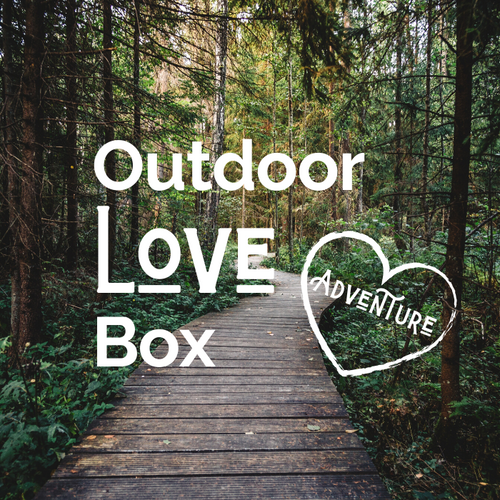 Outdoor Love Box