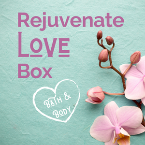 Rejuvenate Love Box