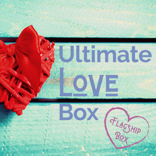 Load image into Gallery viewer, Ultimate Love Box