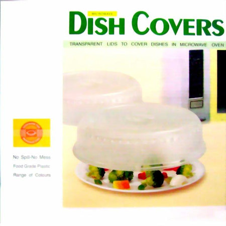 Trust Microwave Dish Covers - Small - halfrate.in