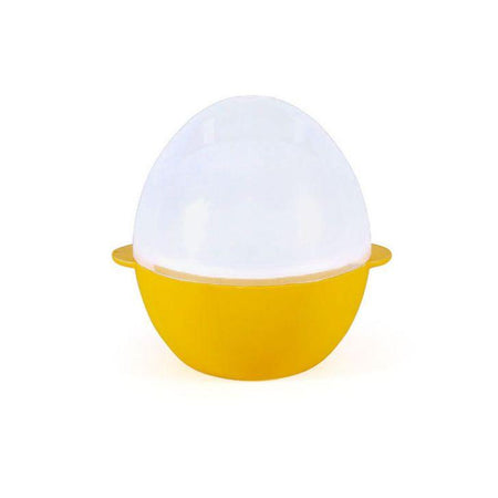 Trust Microwave Egg Boiler - halfrate.in