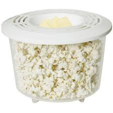 Trust Microwave Popcorn Maker - halfrate.in