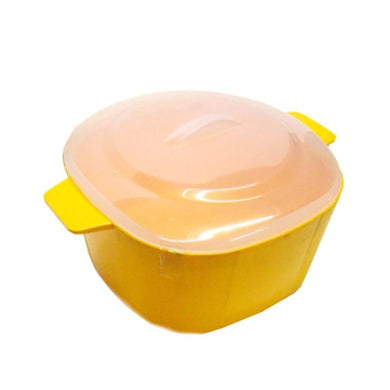 Trust Microwave Cook, Heat and Serve Square Casserole Big - halfrate.in