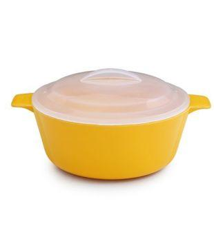 Trust Microwave Cook, Heat and Serve Casserole small - halfrate.in
