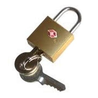New Imported Mini Locks Set of 4 locks 20mm - halfrate.in