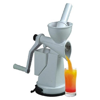 Heavy Duty Professional Hand Juicer - Make juice easily - halfrate.in