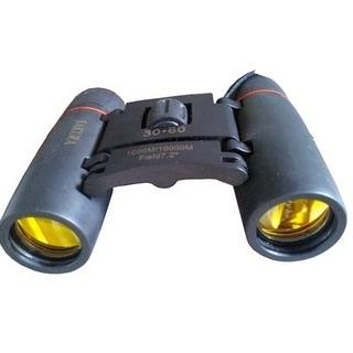 Original semi night vision 30x60 Zoom Optical military style  Binoculars Telescope day and night high quality - halfrate.in