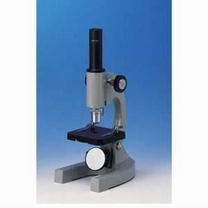 Real Student Microscope with 100x Magnification - halfrate.in