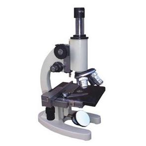 Advance Student Microscope with 100x to 675x Magnification + Free Slides Blanks & Prepared - halfrate.in