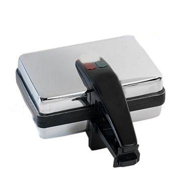 Electric Stainless Steel Toaster Sandwich Maker - Durable Steel Body - halfrate.in