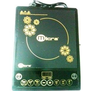 Electric Induction Cooker Cooktop - halfrate.in