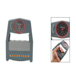Ratehalf® Professional Hand Grip Dynamometer Strength Meter Force Gym Training Exercise Measurement Tool For Body Building - halfrate.in