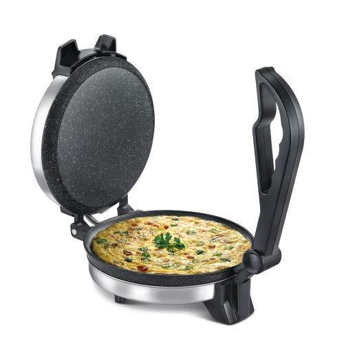 Electric Multimaker Roti maker, Chapatti Maker - Cook Dosa, Omlette, Chilas, Khakras, Roties with ease - halfrate.in