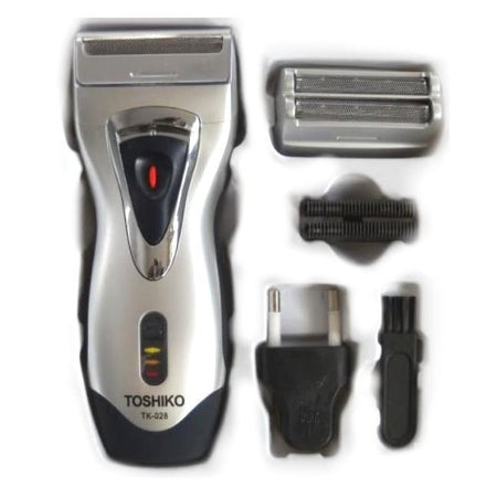 Ratehalf® Rechargeable cordless Shaver trimmer Razor Clipper electric men handy - halfrate.in