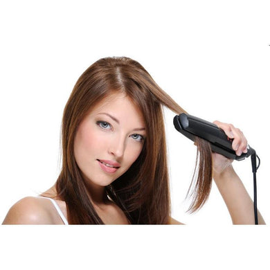 Ratehalf® Stylish Hair Straightener 522 - Easy to use - halfrate.in