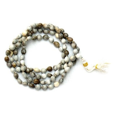 Vaijanti mala 108+1 for victory Jaap mala - Hindu Prayer beads