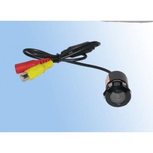Waterproof Car Rear View Night Vision Reversing Parking Camera - halfrate.in
