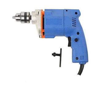 Saleshop365®  10mm Powerful Drill Machine With Semi metal Body - halfrate.in