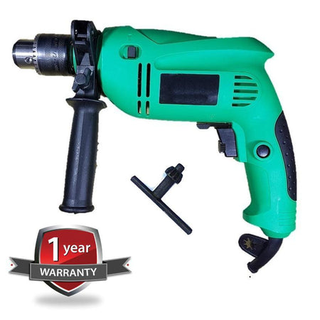 Saleshop365®  Powerful 700 Watt Drill Machine 13mm Reverse and forward action - halfrate.in