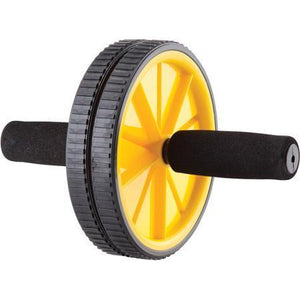 Ratehalf® Ab Wheel Aa Total Body Exerciser - halfrate.in
