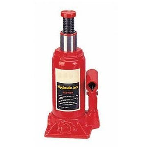 HYDRAULIC CAR JACK 2 TON bottle jack 2000 kg capacity - halfrate.in
