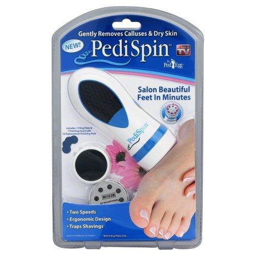 Ratehalf® Pedi Spin Professional Pedi cure Foot Care Tool - halfrate.in