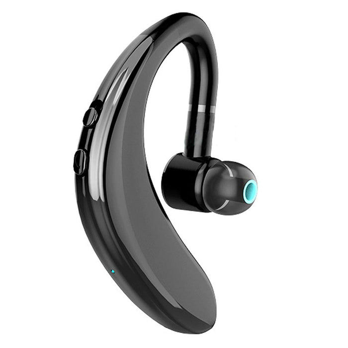 Ekdant® Single Wireless 18 Hours of Calling with 1 Hour Charge S109 Bluetooth Headset with Mic Designed for All Android Smartphone