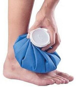 Ratehalf® Reusable Ice Bag Cup Cold Therapy Pain Relief Heat Pack Injury First Aid - halfrate.in