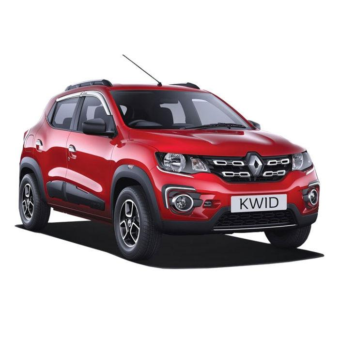 Renault Kwid Car Body cover Waterproof High Quality with Buckle - halfrate.in