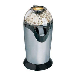 Electric Popcorn Maker - Make popcorn easily and Healthy - halfrate.in