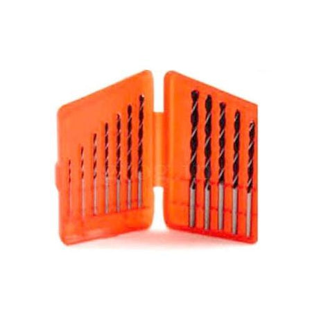 Saleshop365® 13 pcs Drill Bit set For Soft Material - halfrate.in