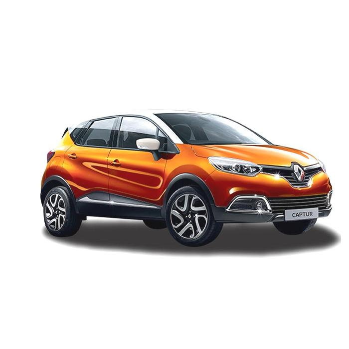 Renault Captur Car Body cover Waterproof High Quality with Buckle - halfrate.in