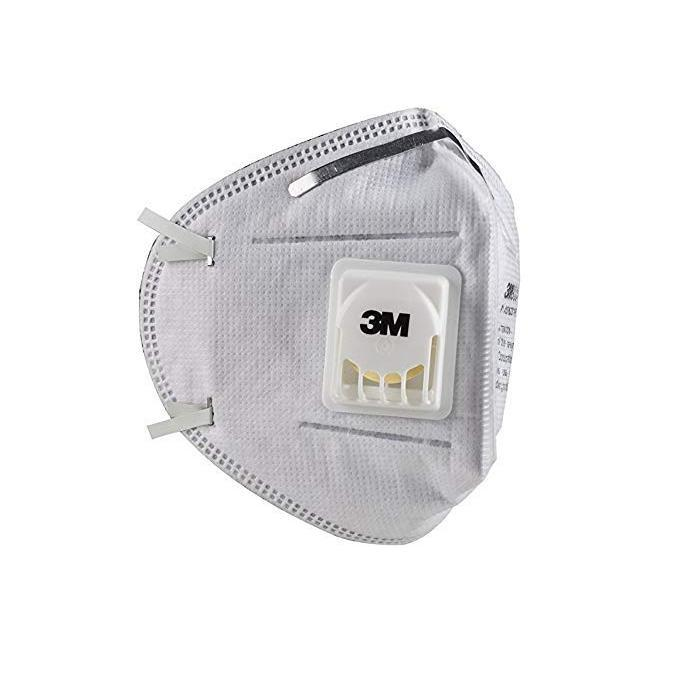 Ratehalf® 3M 9004IN Mask Particulate Respirator - Safety first - halfrate.in