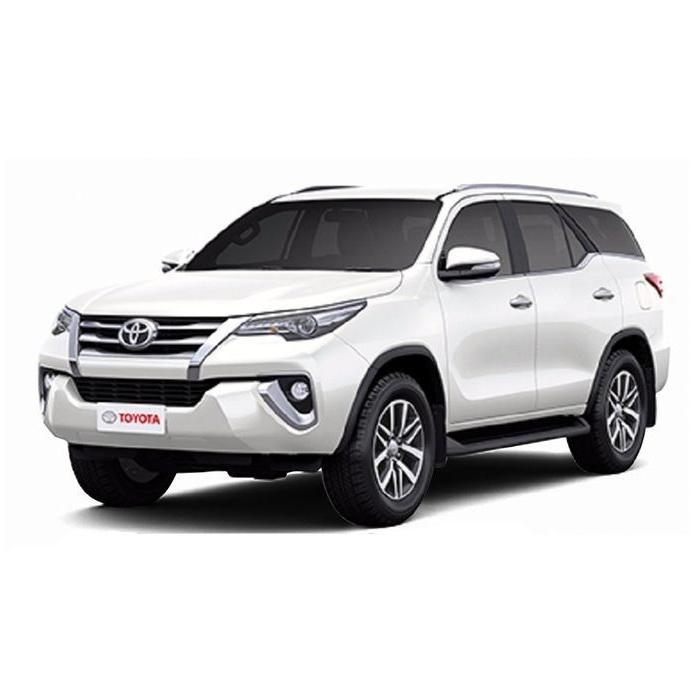 Toyota Fortuner Car Body cover Waterproof High Quality with Buckle - halfrate.in