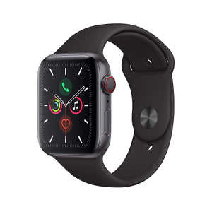 W26 Smart Watch Infinite Screen 44mm Apple style Watch Series 6 Smart Watch Bluetooth Call ECG Temperature Smart Watch