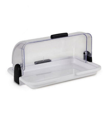 Trust Bread Box with Lid - Perfect for your Home - halfrate.in