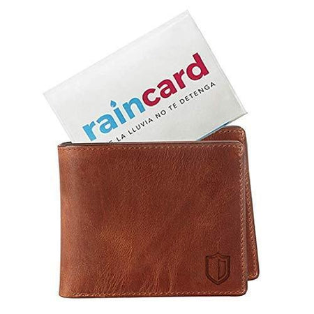 Raincard The First Credit Card Sized Raincoat for Unisex Reusable Rain Poncho, Rain Card, Rain Coat for Men, Women, Kids (Multicolor, Free Size) - halfrate.in
