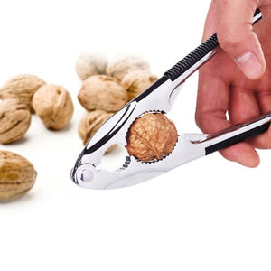 Stainless Steel Nut Cracker - Must in your Kitchen - halfrate.in