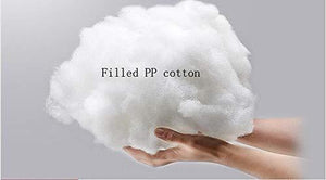 Washable Compressed Micro Fiber fill Pillow - Easy washable non allergic dust free - halfrate.in